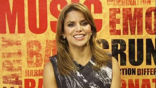 Adriana Lucía demostró que es buena para las matemáticas