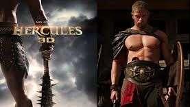 """""""Lucy"""" y """"Hércules"""" protagonizan los estrenos en EE.UU."""