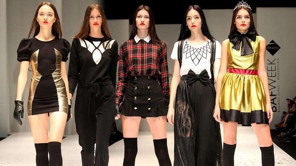 Semana de la Moda de Buenos Aires abre con nuevas tendencias