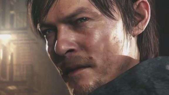 "Norman Reedus, ""Daryl"" de ""The Walking Dead"", llega a ""Silent Hill"""