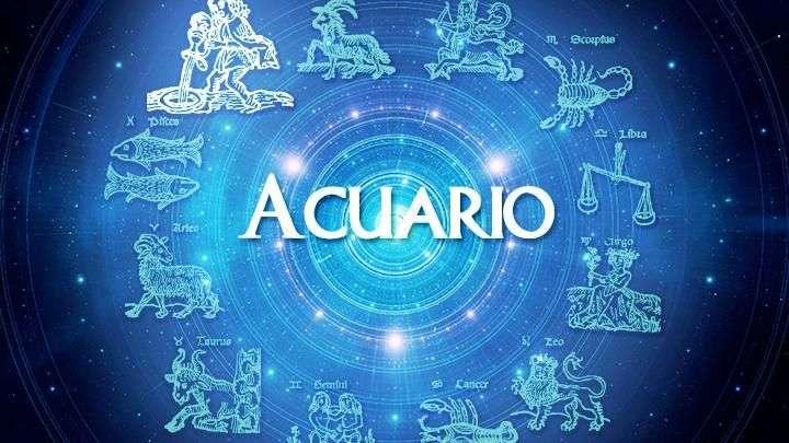 La predicciones del Tarot para Acuario - Agosto