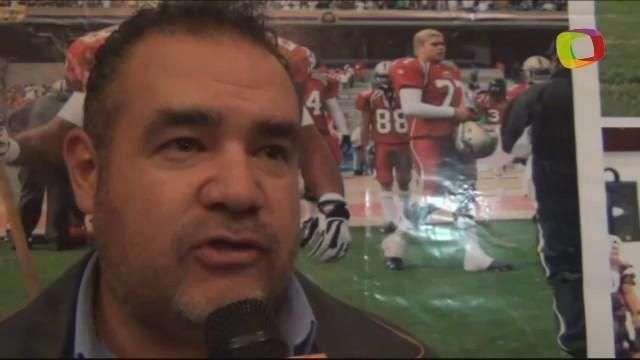 Coach de Pumas CU trabaja cosas nuevas para obtener mismos resultados