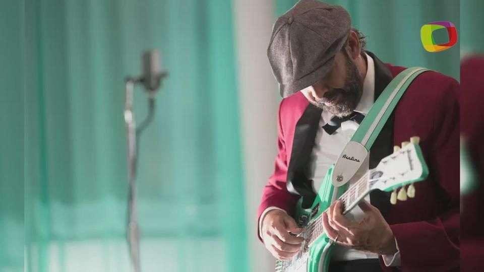 Escucha ''Tus Besos', el estreno del nuevo sencillo de Juan Luis Guerra