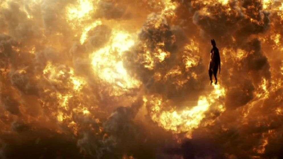 Fanáticos lanzan trailer de 'Dragon Ball Z' con actores de carne y hueso