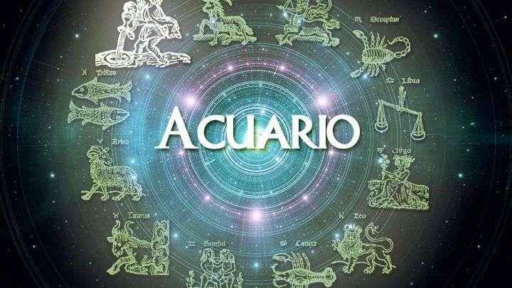 Las predicciones del Tarot para Acuario en septiembre