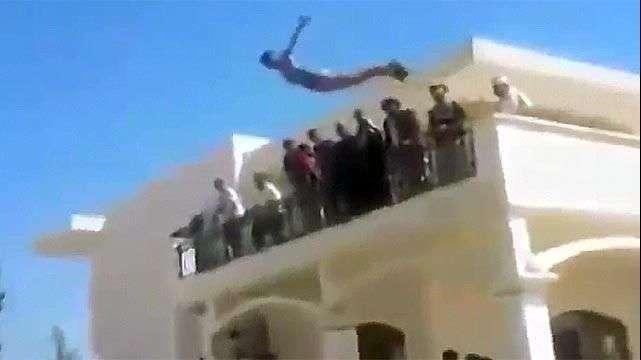 Milicianos islamistas ocupan la embajada de EE.UU. en Libia