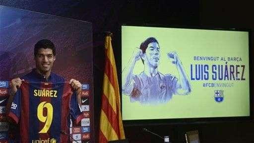 Cierra el mercado de fichajes de la Liga de España