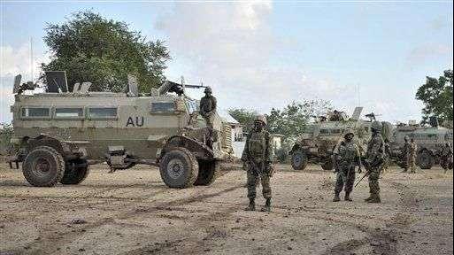 Estados Unidos bombardea el sur de Somalia