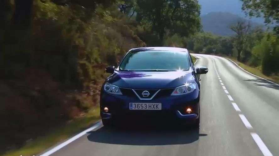 Nuevo Nissan Pulsar, made in Spain