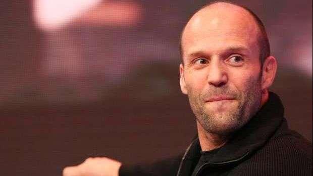 Jason Statham cumple 47 años de vida