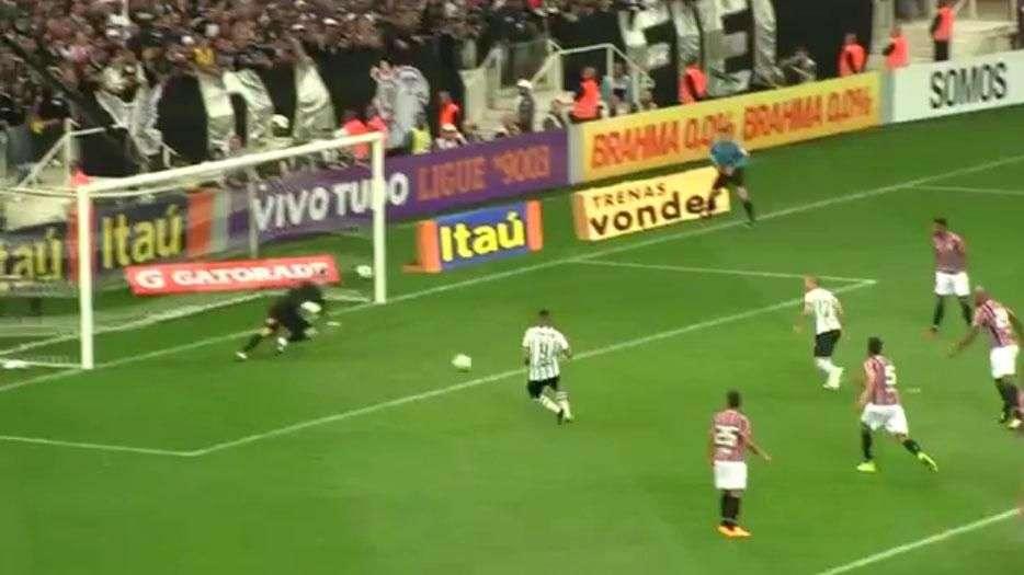 Paolo Guerrero iguala record del Fenómeno Ronaldo