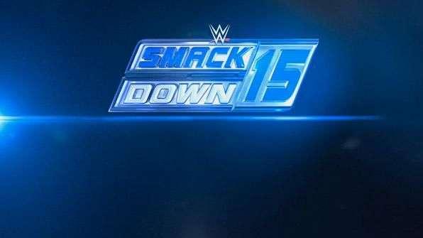 SmackDown celebra 15 años a lo grande