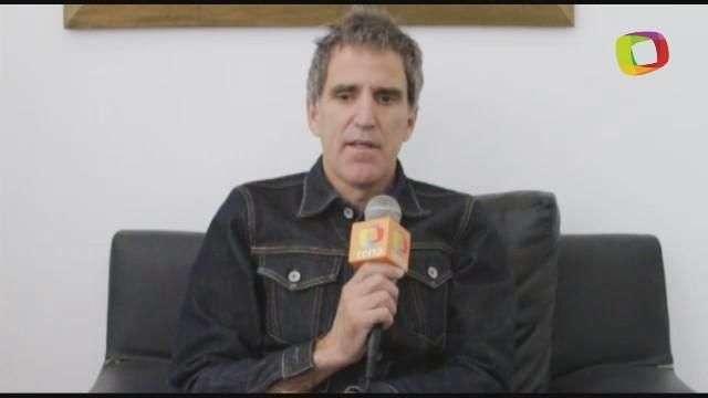 Mikel Erenxtun retorna a Lima