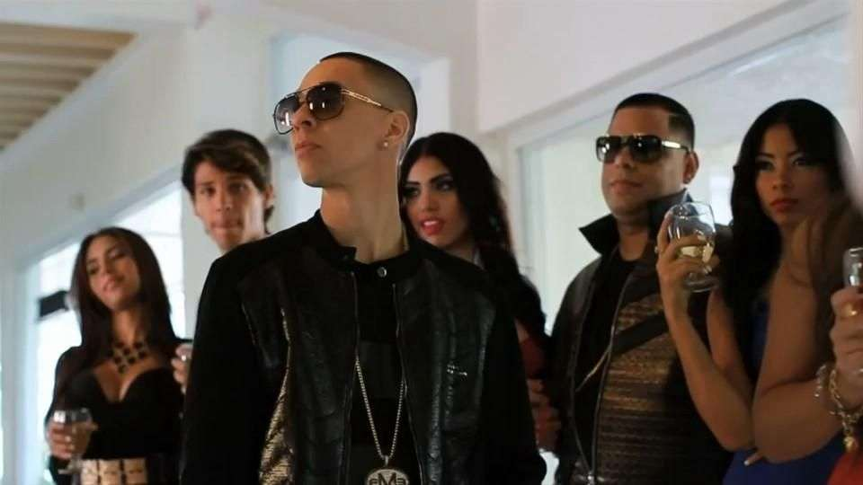 Baby Rasta & Gringo, así graban el video de su reciente éxito 'Amor Prohibido'