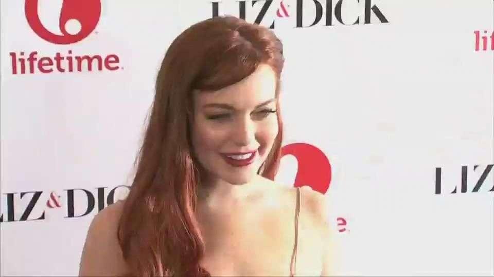 Lindsay Lohan fracasa en debut teatral