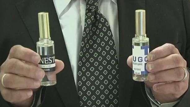 Lanzan en Cuba perfumes en honor a Chavez y el Che