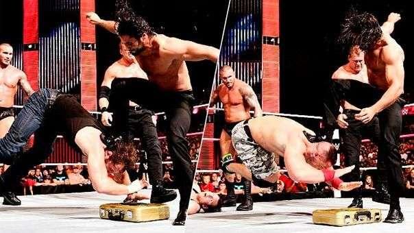 RAW: Seth Rollins se venga de Ambrose gracias a Orton y Kane