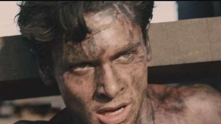 Trailer: 'Unbroken'