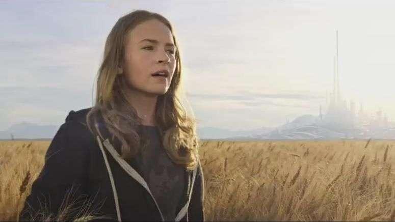 Trailer: 'Tomorrowland'