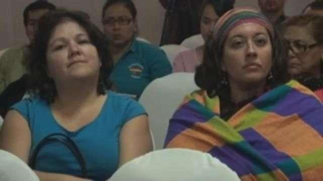 95% de los crímenes contra mujeres en Honduras quedan impunes