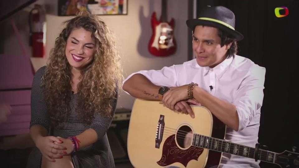 Periko y Jessi León unen su música con 'Fuerza Mayor'