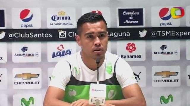Tenemos los partidos más importantes del torneo, Rodolfo Salinas