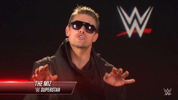 Las superestrellas de la WWE, impacientes por venir a Madrid