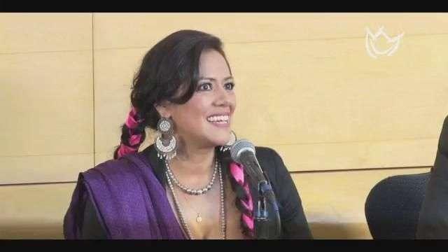 Extranjeros atraídos por atractivos psicodélicos en Oaxaca: Downs