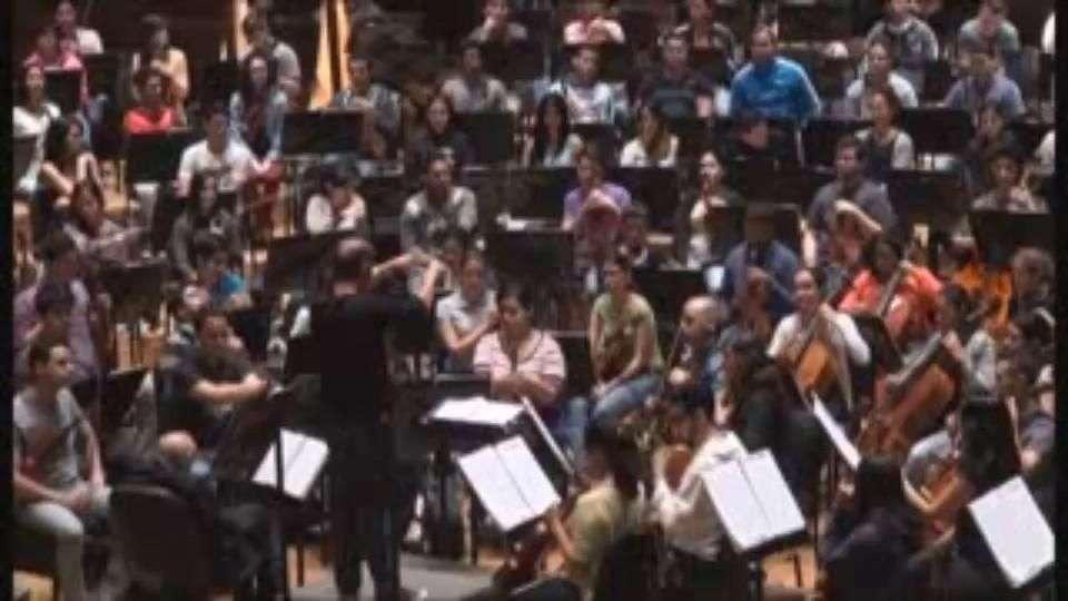 La Sinfónica Juvenil de Caracas hará vibrar a siete ciudades europeas