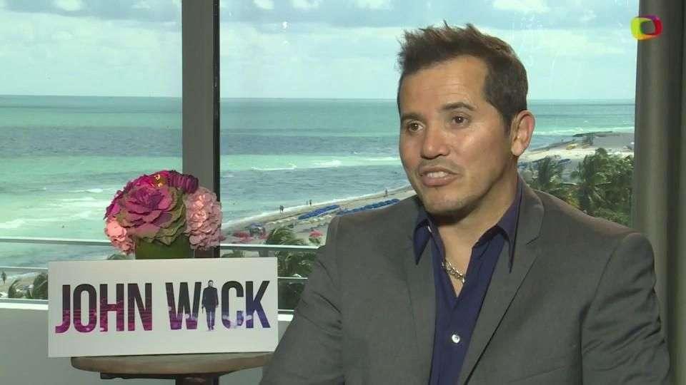 Entrevista con John Leguizamo John Wick
