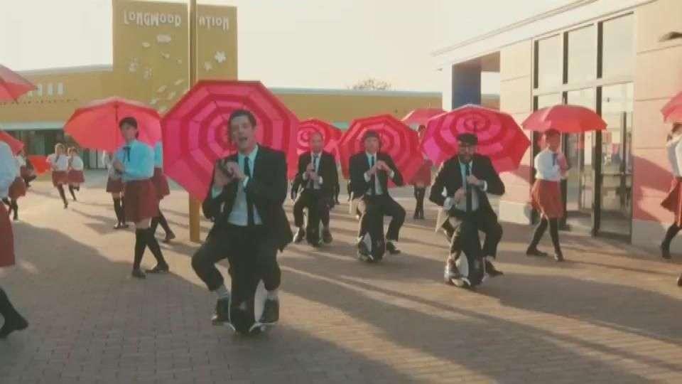 Ok Go lanza nuevo video y otra vez se vuelve viral