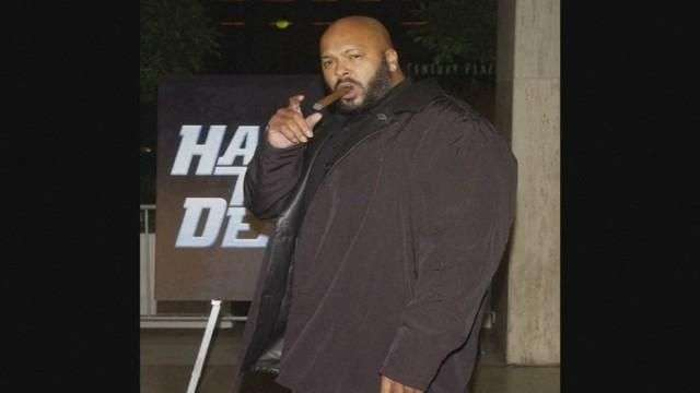 "Marion ""Suge"" Knight y Kat Williams fueron arrestados"