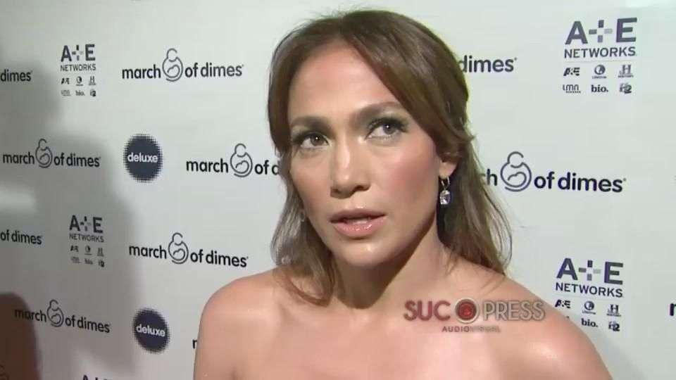 Jennifer López desvela que fue maltratada