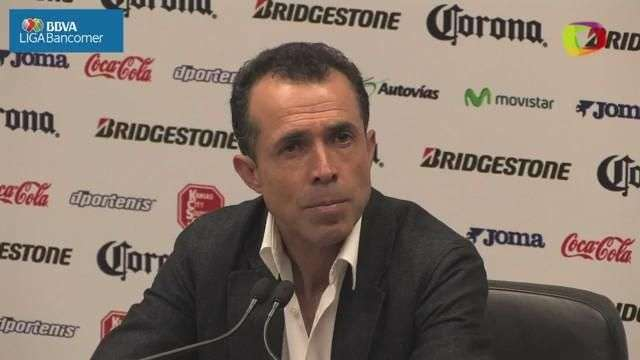Jornada 15,  Carlos Barra, Morelia 2-1 Monterrey, Apertura 2014