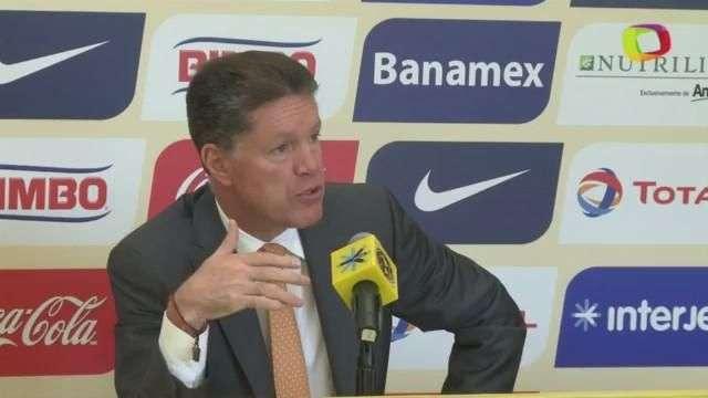 Ricardo Peláez no cree que Chivas descienda