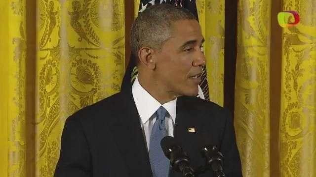 Tras derrota, Obama impulsará reforma migratoria por decreto