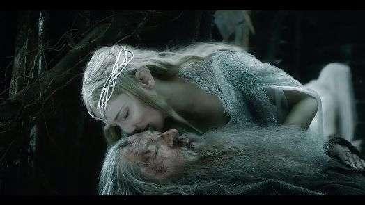 Mira el nuevo adelanto 'The Hobbit: The Battle of the Five Armies'