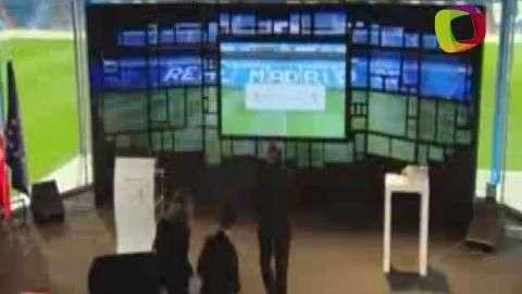 """PBD-Microsoft acuerda con el Real Madrid la """"transformación digital"""""""