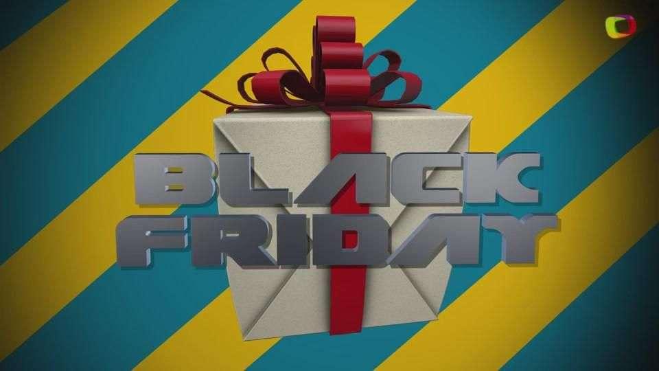 5 cosas que debes comprar en el Black Friday