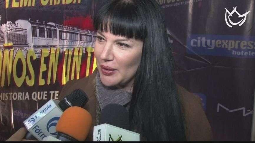 Alejandra Ávalos huye de pretendientes ¡casados!