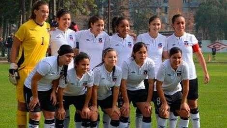 @BlogSotomayor: Fútbol femenino lejos de los prejuicios