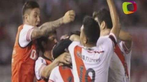 River Plate tumba a Boca Juniors y disputará final de Copa Sudamericana