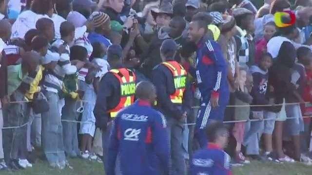Thierry Henry se retira del fútbol