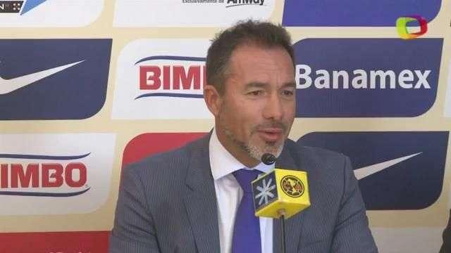 Gustavo Matosas habla sobre su polémica llegada al Club América