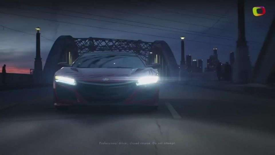 Video: Acura NSX 2016 en Detroit