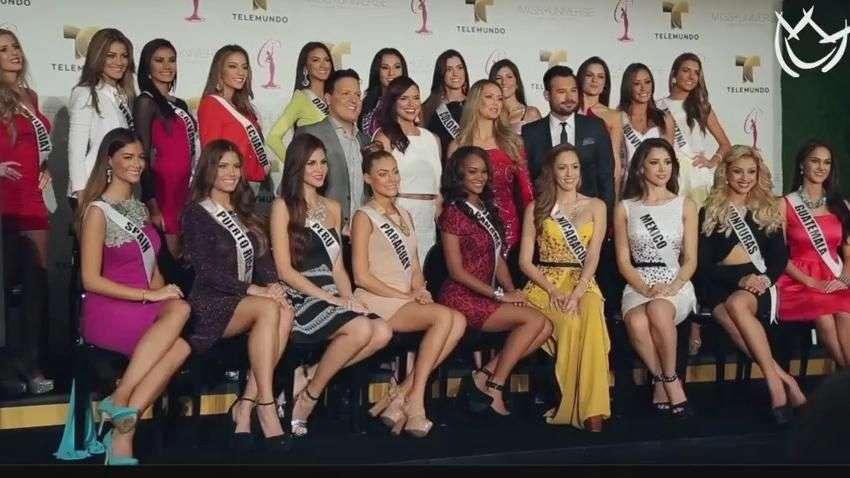 Conoce a las latinas que buscan la corona de Miss Universo