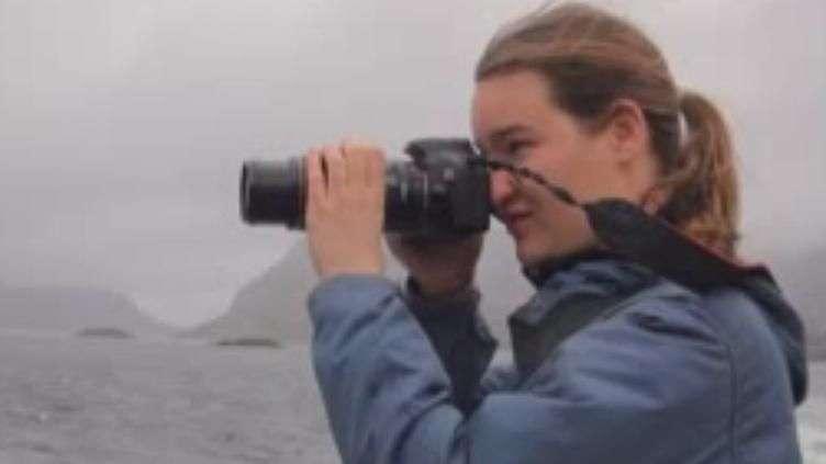 Cabo de Hornos se vuelve destino de turismo científico