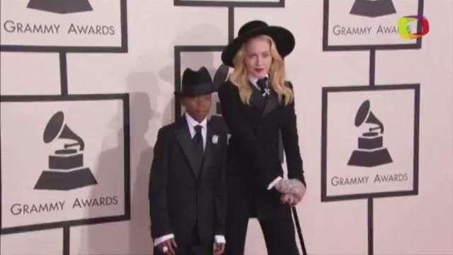 Detienen al presunto 'hacker' que filtró canciones de Madonna