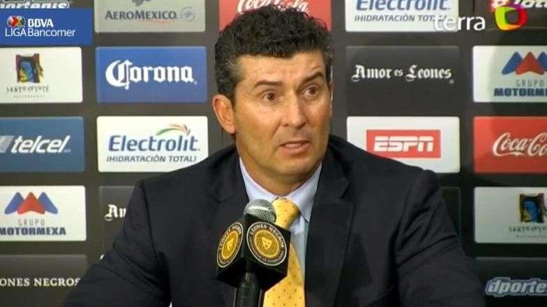 """""""Chepo"""" asegura que siempre intentaron ganar ante Leones Negros"""