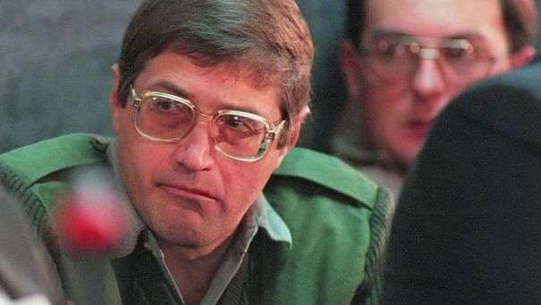 """""""Asesino No.1"""" del apartheid en Sudáfrica queda en libertad"""
